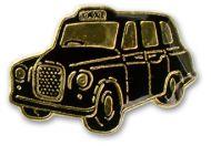 London taxi pin badge