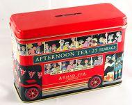 Double decker bus tea giftpack