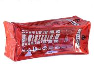 Telephone box pencil case