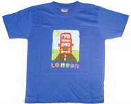 London bus childs t-shirt