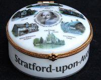 Stratford trinket box
