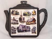 Stratford teapot stand