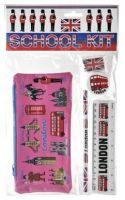 London school kit